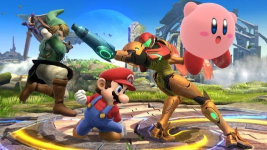 Super Smash Bros. Will Be Playable At E3 2018