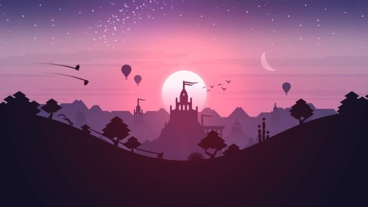 Alto's Odyssey: A sequel to one of our favorite iOS games