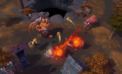 Heroes of the Storm big gameplay changes are available for testing