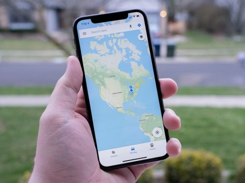 You don't have to be stuck with Apple Maps on iPhone