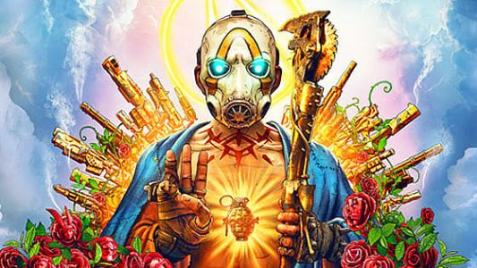 Borderlands 3 Gameplay Streams to Show ECHOcast, Give Viewers In-Game Rewards