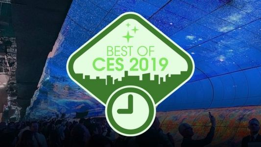 9to5Google's Best of CES 2019 Awards