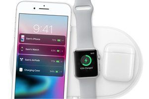 Apple cancels AirPower after 562 days
