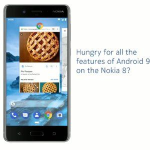 Nokia 8 scores Android 9 Pie beta update to reward your patience