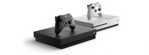 Microsoft Details The Xbox One Fall Update, Available Today