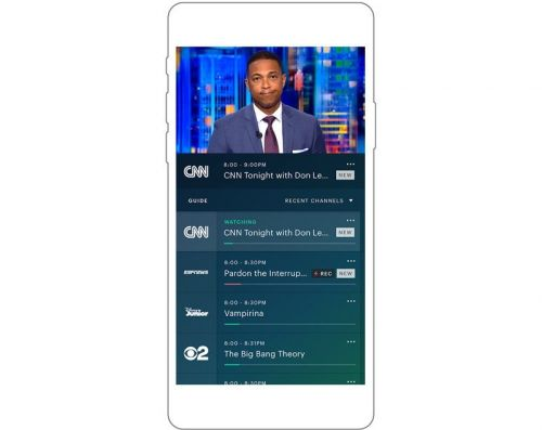 Hulu for iOS Gaining Live TV Guide, Enhanced Scrubbing and Options to Better Tailor Recommendations