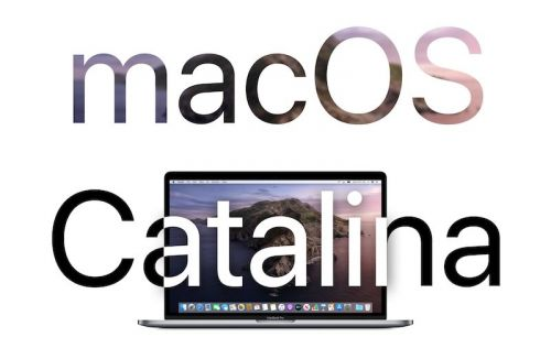 Apple Seeds Second Beta of macOS Catalina to Developers