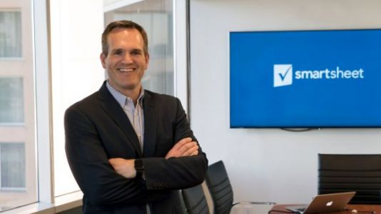 Smartsheet acquires business automation chatbot startup Converse.AI