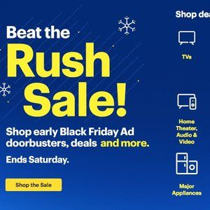 Best Buy's Black Friday deals on the iPhone XS, XR, Galaxy Note 9, and Pixel 3 are already live