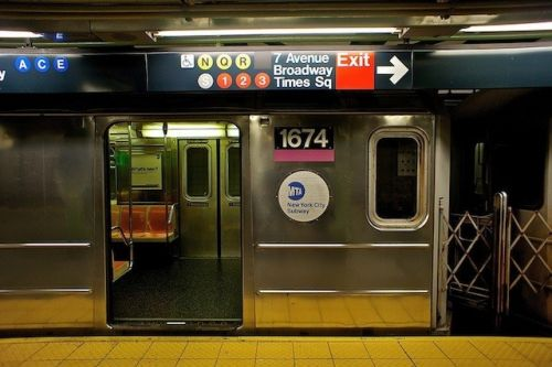 No, NYC Subway Isn't Using 'Real-Time Face Recognition'