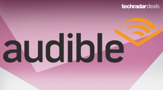 Free Audible trial from Amazon includes an extra audiobook for a limited time