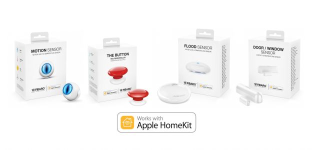 Win a HomeKit bundle from FIBARO & 9to5Mac