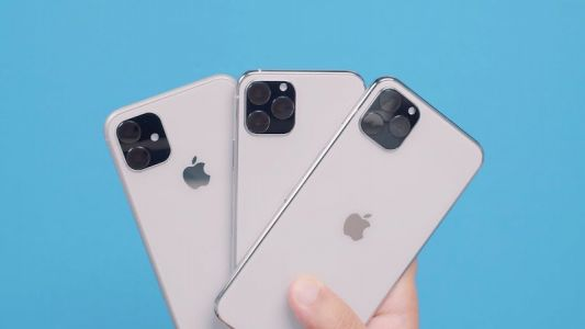 Top Stories: 2019 iPhone Dummy Models, iOS 13 Beta 4, Return of Apple's Rainbow Logo?