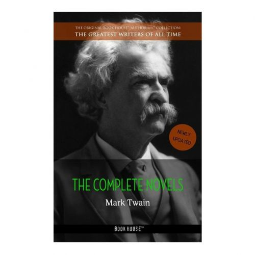 Just $1 will get you twelve Mark Twain Kindle books