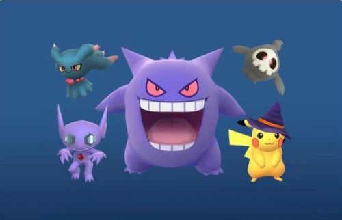 'Pokemon GO' Third Generation Monsters to Make Appearance on Halloween, According to Apple Watch Feature