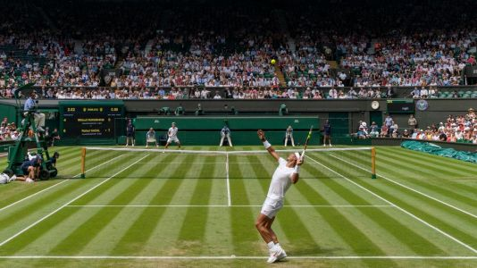 Wimbledon 2018: How IBM Watson is serving up the best viewer experience