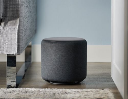 Echo Sub Is Amazon's New Subwoofer That Links Up Echo Speakers