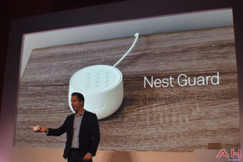 Hands-On With The Nest Secure Smart Alarm System