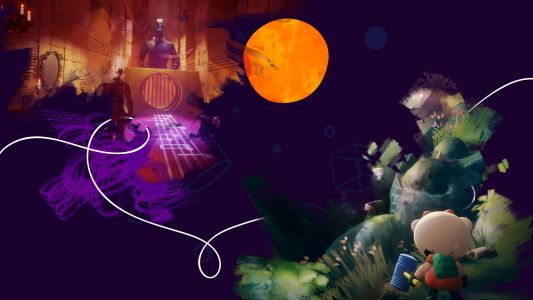 From LittleBigPlanet to Dreams: Media Molecule and the future of DIY gaming