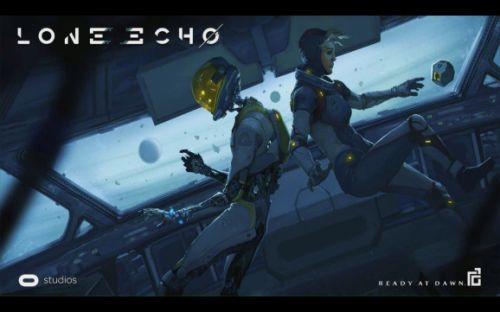 Lone Echo nails the 3 keys to VR gaming
