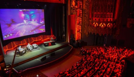 PC Gaming Show returns to rock consoles' socks off at E3 2019
