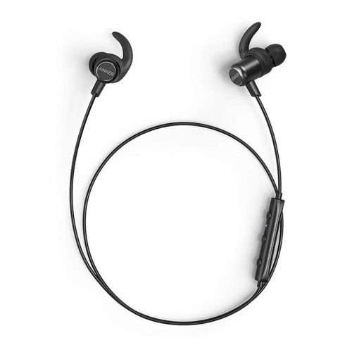 Start working out with Anker's SoundBuds Slim+ Bluetooth earbuds at $8 off
