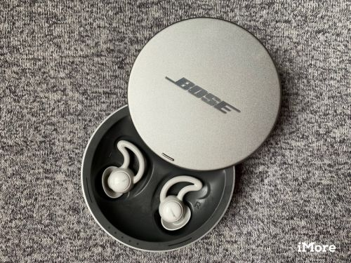 Bose Noise-Masking Sleepbuds review: Sleep better