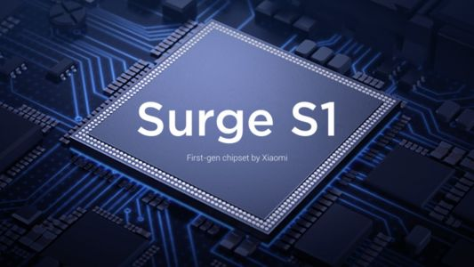 Xiaomi expected to announce Surge S2 chipset at MWC 2018