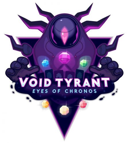 Blackjack-Inspired Roguelike Battler 'Void Tyrant' from Armor Games Launching this Week