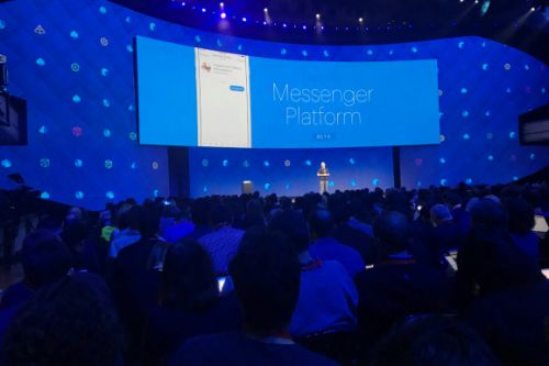 Facebook promises to 'massively' simplify Messenger in 2018