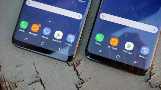 Samsung Galaxy S9 to feature smaller bezels but the same aspect ratio as the S8