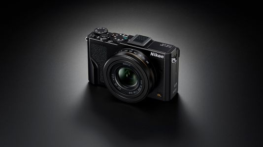 A high-end Nikon compact is still a possibility