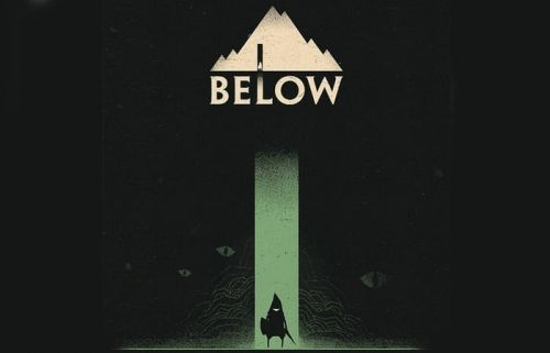 BELOW indie adventure launches on Xbox and PC December 14th
