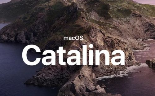 MacOS Catalina beta 4 is now available for developers
