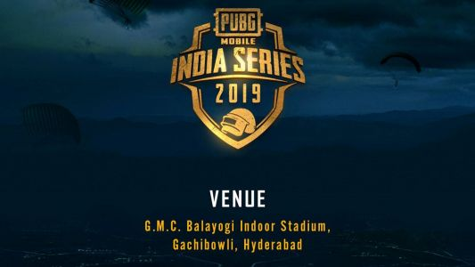 PUBG Mobile India Series 2019 Grand Finale to be held on March 10 in Hyderabad