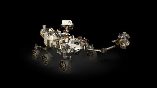 NASA turns to AI as a space-based science-lab partner