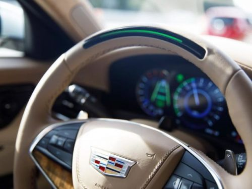 Cadillac To Add Super Cruise System To All Cars From 2020