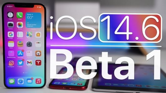 What's new in iOS 14.6 beta 1
