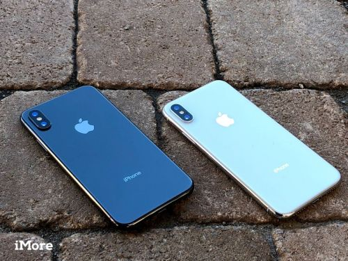 How to find the model number for your iPhone X or iPhone 8