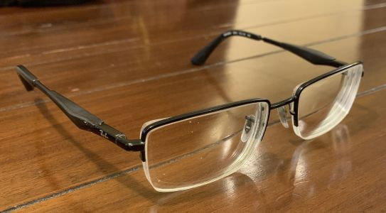 WWDC Preview Part 3: Through the Looking Glasses