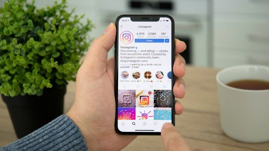 Instagram expands its Explore tab with Stories, IGTV, and Shopping