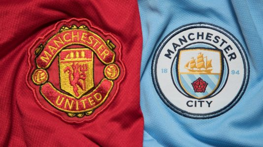 Manchester United vs City live stream: how to watch today's Premier League football derby online