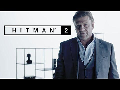 First Hitman 2 Elusive Target Revealed