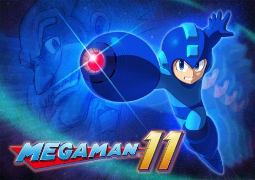 The RetroBeat: You're wrong - Mega Man 11's art looks great