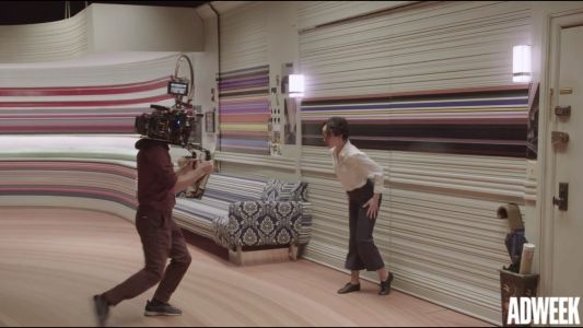 Making of Apple's Spike Jonze-directed HomePod ad detailed in behind-the-scenes video