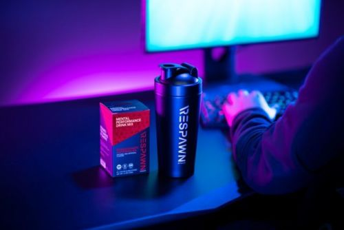 Razer Launches Its Own Energy Drink Called Respawn