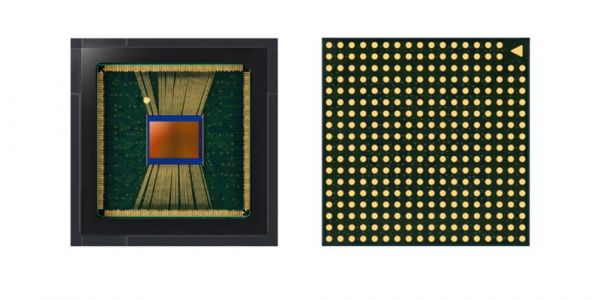 Samsung launches new ultra-slim 20-megapixel ISOCELL sensors for full-screen smartphones