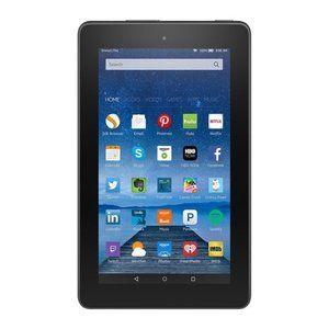 Amazon Fire 7 tablets in 'full working condition' are available for $15.99 a pop at Woot