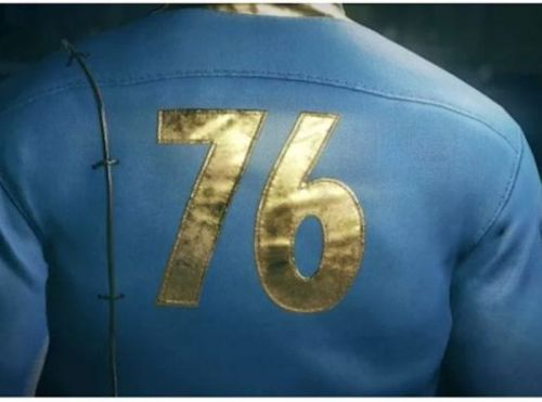 Fallout 76 Multiplayer Gameplay