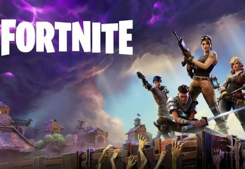 Fortnite is getting a new Creative mode